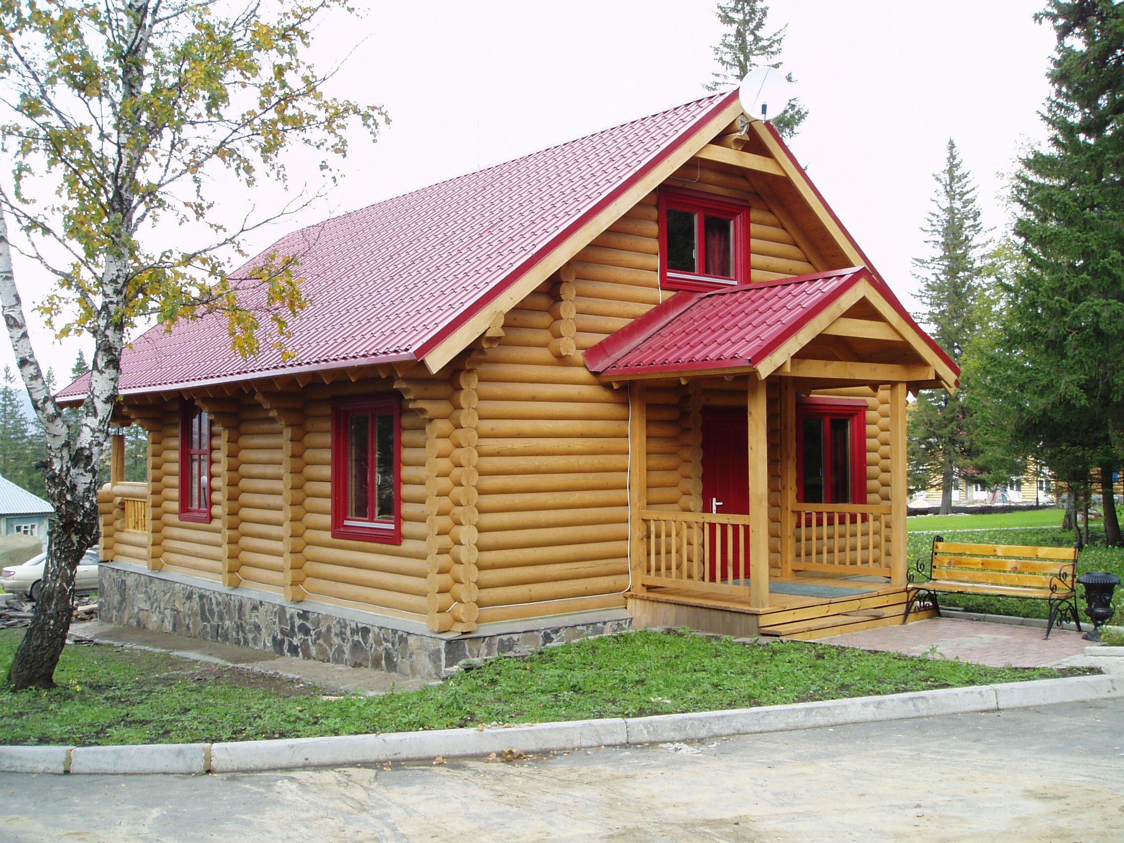 ночном как построить дом в деревне фото нынешнее представление канкане